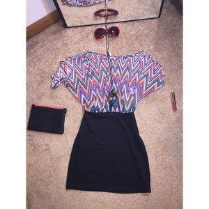 Dresses & Skirts - Pencil Club Dress